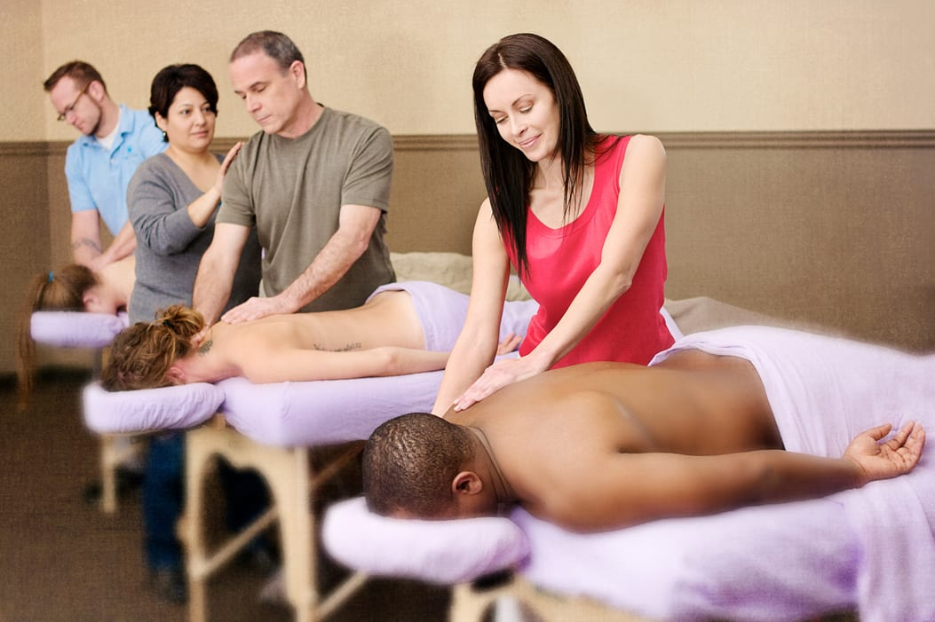 INTRO TO MASSAGE CLASS~ July 9, 6:30-8pm
