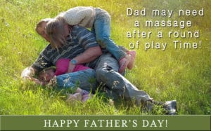 FathersDayHori