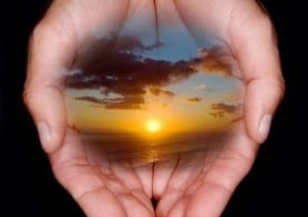 Eternity in the Palm of Your Hand – The Art of Massage #5