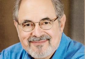 Meet Our Teacher: David Lauterstein