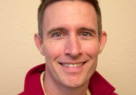 Meet Our Teachers: Jason Hammond