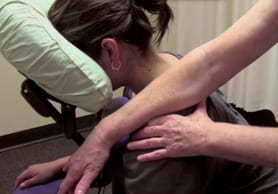 How GOOD Chair Massage is Essential for Your Success