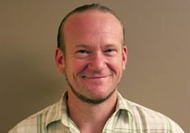 Meet Our Teachers: Kevin Graef