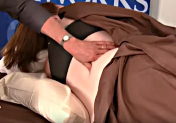 (Video) Kate Jordan: Manual Therapy Treatment for Low Back Pain in Pregnancy