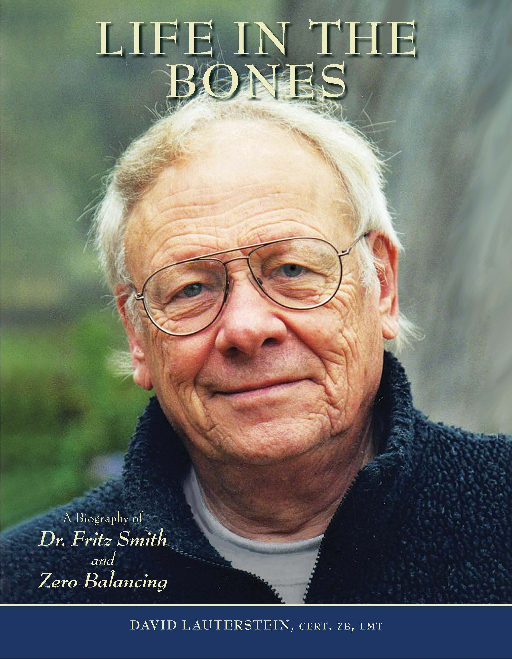 Life in the Bones, The Book I Didn't Write and the Book I Did