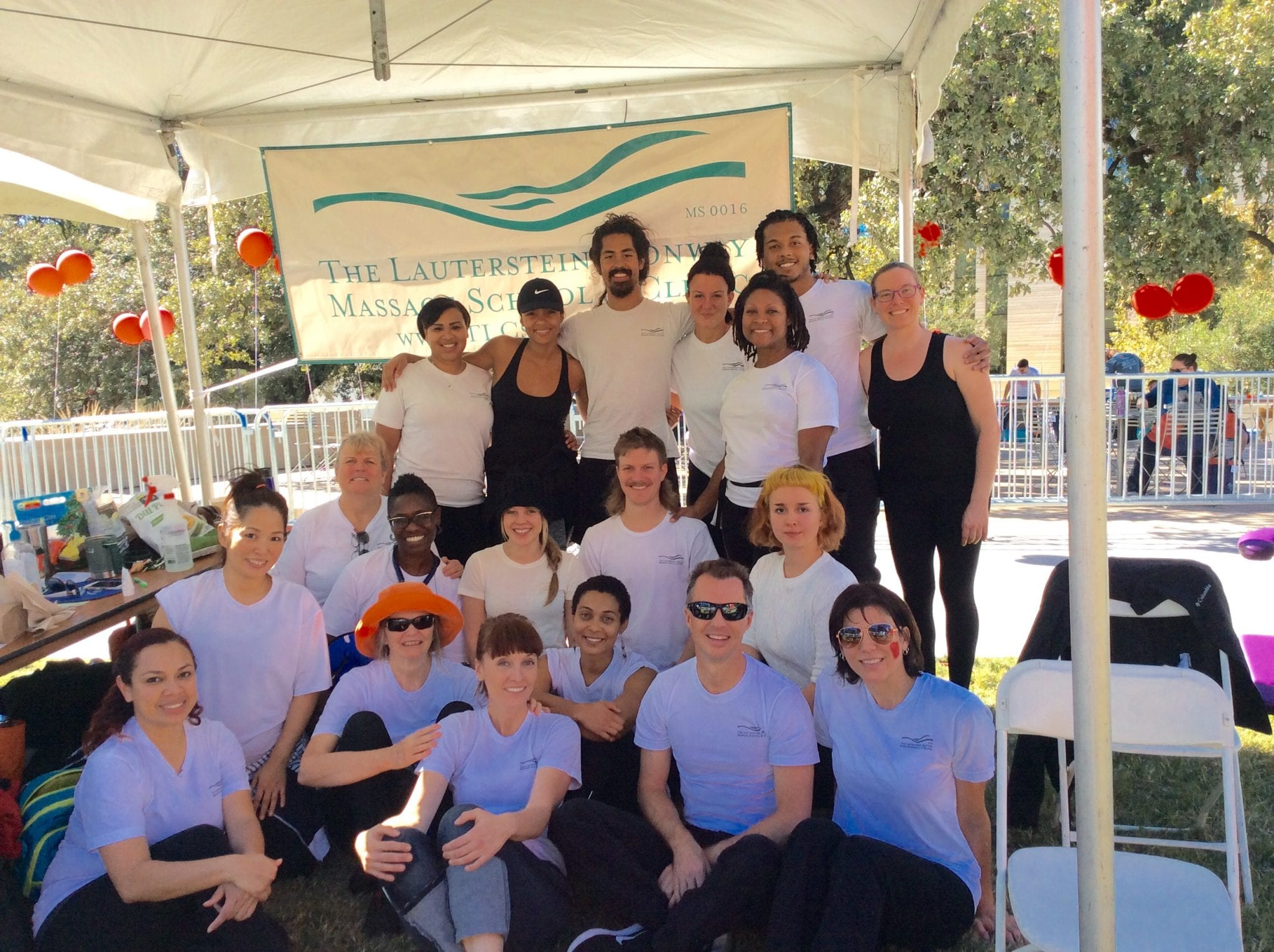 How to Choose the Best Massage School for You: Location
