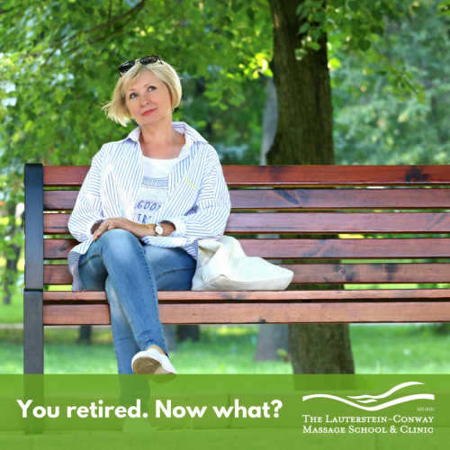 10 Reasons Massage Makes a Great Retirement Career